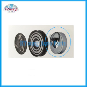 12v Auto ac compressor clutch coil for NISSAN X-TRAIL T31 2.0 2.0 FWD 92600EN22A 92600EN22B 92600EN22C 92600EN22D