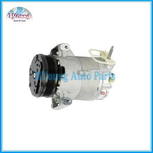CVC AC Compressor for Chevy Cavalier Malibu Cobalt Pontiac G5 7511420 68275 ACP012688