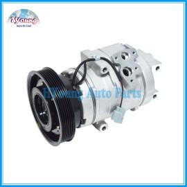 10S20C 78342 Ac compressor for Honda Odyssey Pilot Acura MDX 3.5L 5511855 38810P8FA01 2011255AM 2011255R 4710276