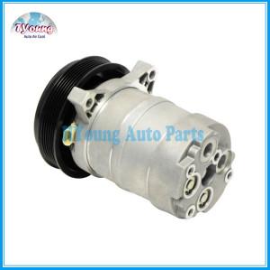 HR6 HE6 58967 7511359 7511360 Ac compressor  Pontiac Bonneville Trans Sport Chevrolet Buick Regal