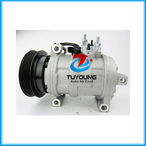 10S17C A/C Compressor for Chrysler Dodge Jeep Grand Cherokee 98346 4596492AC 447220-5622 55116917AB 6512272 2022486