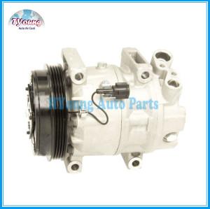 CWV618 68435 ac compressor for Nissan Pathfinder Infiniti QX4 2002-2004 CO 10554ZI