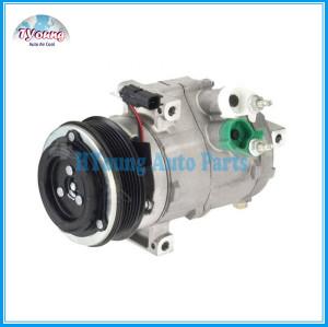FS20 a/c compressor for Ford Flex Taurus Lincoln MKS Mercury Sable CO 11290C 68194 6512718 7512718 9G1Z19703B
