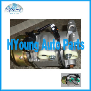 MSC105C auto a/c compressor for Mitsubishi Montero Sport 97 / Adventure Diesel AKC200A551G CAT2808