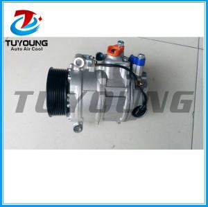 High quality 7SEU17C auto air conditioning compressor for Mercedes R-Class R280 320 GL320 0012308311 22305311