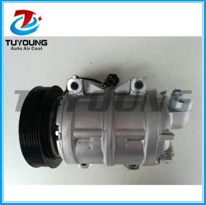Factory direct sale auto parts ac Compressor DKS17CH For Nissan Urvan 92600VW200 92610-VW200 506012-0170 50621-8280