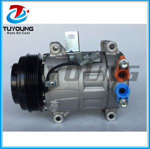 Factory direct sale auto parts ac compressor for Toyota Special purpose
