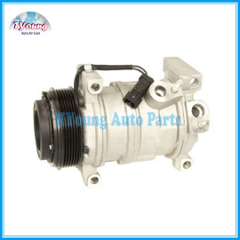 10SR17C auto air conditioning compressor Chrysler Town Country 3.3L 08-09 Four Seasons 67341 68341