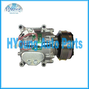 TRS090 car air conditioning compressor for Toyota Corolla Altis sanden S3082 sd 3082