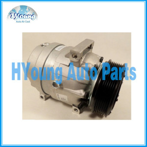 auto ac compressor for Renault Trafic Opel Vivaro Nissan Primarstar 27630-00Q0J 2763000Q1B 8200763772 8200795534 93191202