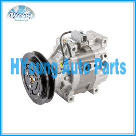 car air conditioning compressor for Kubota Heavy Duty Tractor 4472206254 4472206582 6A67197110 60-01905NA