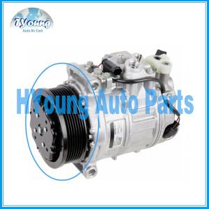 7SEU17C car ac compressor clutch for Mercedes benz W220 W203 S203 320 W163 0002308611 0012300111 0022308111 A0012303011