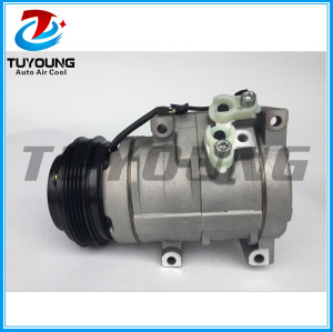High quality auto parts A/C compressor 10S20C for Kia Grand Carnival 97701-4D100 447260-6111 447260-6112