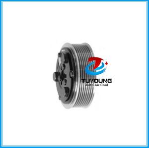 SD7 auto air conditioning compressor clutch 1201062 5177 250-2380 8pk 135mm 12v