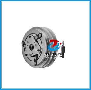 TM13/15/16 Car air conditioning ac compressor clutch 1501038 5050 ABP N83 303462 501-292 2PK 125MM 12V