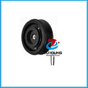 10S17C auto ac compressor clutch 8PK 140MM 24V 1501011 5028G 600-3052 250-2259 210-1465