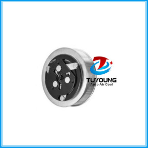 SD 7 4700 9931 auto air conditioning compressor clutch 130MM 8GR 12V 1201055 5165 250-2379 230-1822 75R4802 RD-5-11837-0