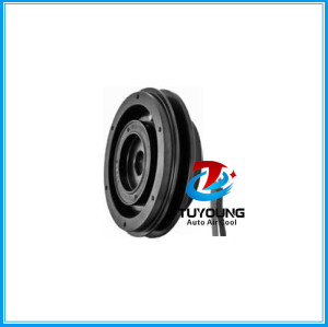 10PA17C automotive ac compressor clutch 250-2244 210-1212 447100-8150 447100-8150 1GR 12V 146MM