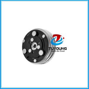 auto air con ac compressor clutch SD5 1201042 5123 125mm 2gr 12v China produce