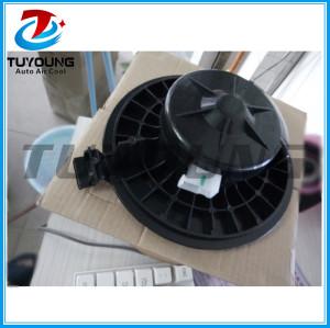 Factory direct sale car ac heater fan Blower Motor for Nissan Tiida HR16DE 2WD 2005-2011 27226-ED52A-AA