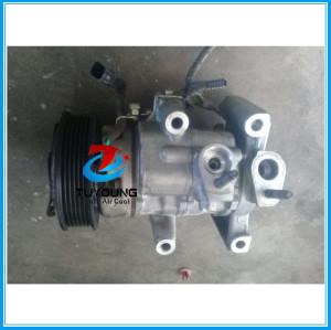 10SRE13C Auto ac compressor for Ford Transit Tourneo Courier E3B119D629AA 447280-9500 XI447280-9500 1846037
