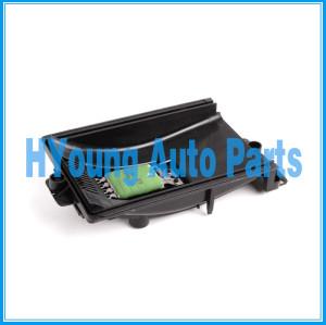4 pins heater Blower Motor Resistor for Audi TT MKI Volkswagen VW Golf IV Jetta IV New Beetle 1J0819022A