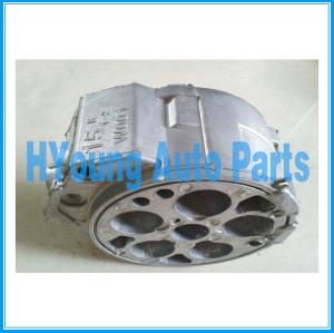 High quality automotive air conditioning compressor body for hyundai Elantra