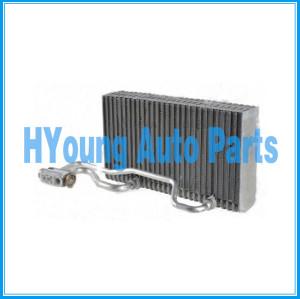 Auto ac Evaporator for Renault Trucks Premium 1996 817108 92263 820057N 5001833351 core size: 334x200x75 [mm]
