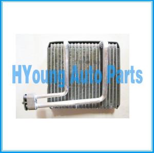 Auto ac Evaporator for Kia Optima Magentis Hyundai Santa Fe Sonata EV 939585PFXC 4711672 9760738000 9761038000 Core Size: 244*235*80mm