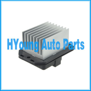 4 pins HVAC Blower Motor Resistor For Honda CR-V CRV 01-06 OE# 077800-0710 0778000710