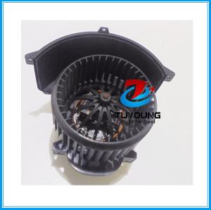 PN# 7L0820021S auto air blower fan motor for VW Touareg Amarok Audi Q7 for Porsche Cayenne RHD