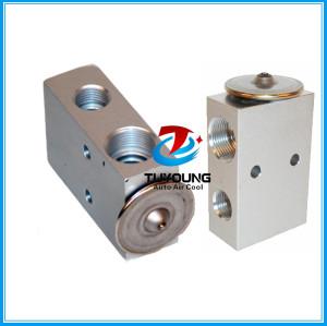 Auto a/c expansion valve for Case IH Caterpillar 320 322 325 Class Fendt Farmer-Favorit John New Holland 1990756C2 3614660 98370C 86505794