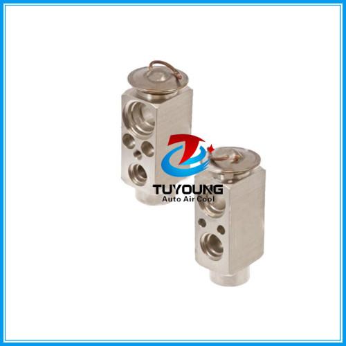 Auto a/c expansion valve for BMW E65 / E66 7 Series 730i-730d-735i-740i-745i-745d-750i-760i 2001- 64100393541 64106906268 64110412079