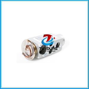 64118362851 a/c expansion valve for BMW E31 E32 E34 E36 E38 Z3 89 - 96