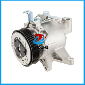 DKV10Z Z0014247A Auto air conditioning compressor for Subaru Impreza IV 2.5L 73111FJ000 Z0014247B 60-03622NA