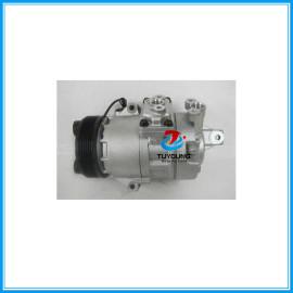 CSVE14 auto ac compressor for Suzuki Kizashi Grand Vitara 2.4L 92600-B700A 95201-76KA0 A4101140C000 A4101140C00 95201-76KV0