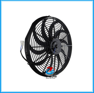 PN# PC2054S auto electric fan motor 16'' Pro-Cool Electric Fan -