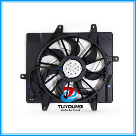 Auto Radiator Cooling Fan Motor fit Chrysler Cruiser 2.4L 01-05 CH3115118 5017407AB 5017407AA