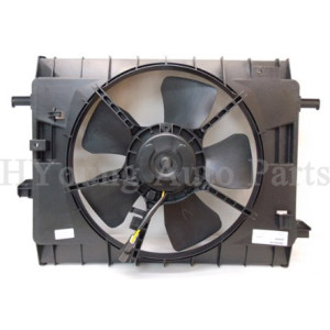 Auto Radiator Cooling Fan fit Chevy Fits HHR 2.0 2.2 2.4 L4 GM3115200