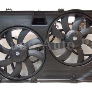 Auto Radiator Cooling Fan fit Ford Lincoln edge MKX V6 FO3115177