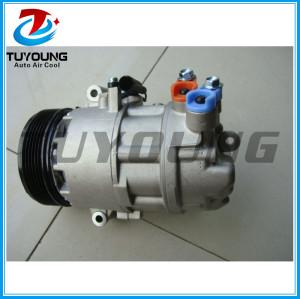 High quality ac compressor model CSV613/CSV717 for BMW E46 Z4 E85 X3 E83 318i 64526908660 64526918751 64509182795 64526918750