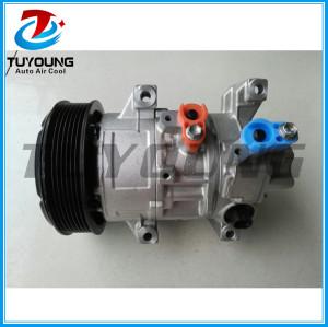 5SE12C auto air conditioner compressor For Car Toyota Avensis 88310-05090 8831005090 447180-5640 447190-3660 447220-9398