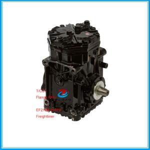 York RHS auto ac compressor for Volvo Freightliner EF210R-21679 EF210R-25212 71303292 67057 5248 CO3001A 020012 20012