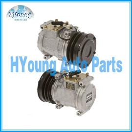 10PA15C auto air conditioning compressor fit John Deere 4471002920 20-21778 20-21778-AM
