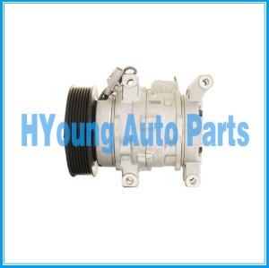 10S11C auto ac parts air conditioning ac compressor for Toyota Hilux KUN16R & KUN26R 2001-2006 CO 11326C 88320-0K080 2021810AM