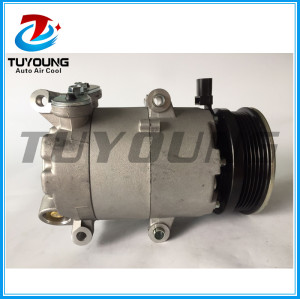 High quality auto parts A/C compressor VS16 for PATTERN/FOCUS 2.0 3M5H-19D629-PG 8FK351113-461 10-160-01033