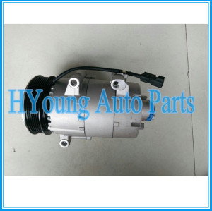 VS16 a/c compressor for Ford S-MAX 1.8/Mondeo/Galaxy 1435796 1441291 1731790 1543958 6G9119D629GA