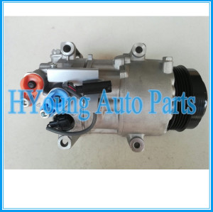 HIGH QUALITY AUTO AC COMPRESSOR 6SEU16C FOR 2303511 12309011 2230311 22304711 DCP17070