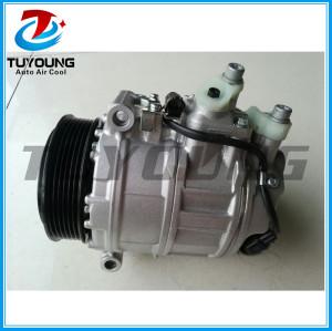 7SEU17C ac compressor for Mercedes Benz W203 447180-4150 447180-4040 A001230111 12306511