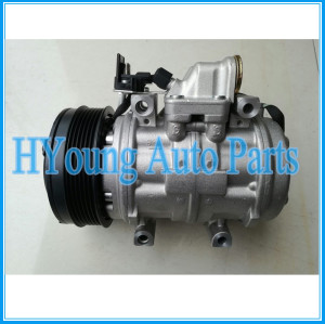 High quality 10P15C auto a/c compressor for Mercedes Benz W201 472003572 472003573 472003575